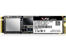 ADATA XPG SX7000 128GB PCIe Gen3x4 M.2 2280 Solid State Drive